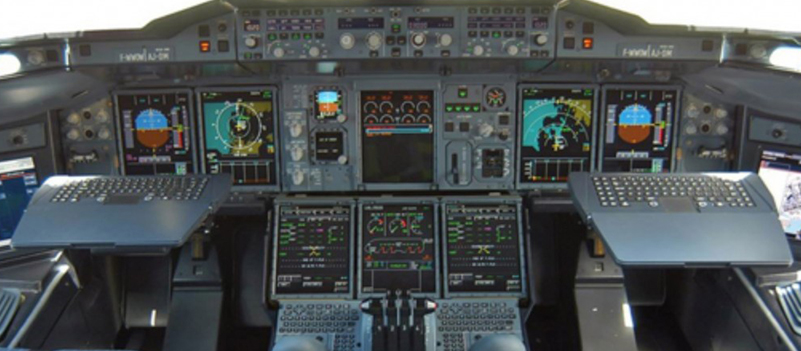 A400M Software Mission Management System